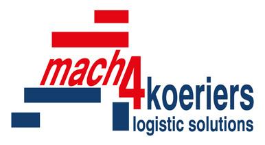 Mach4 Logo